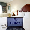 Hilton Greenville - Guestrooms :