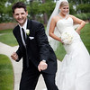 Jill and Wes Wedding :