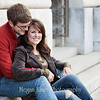 Morgan and Garrett Esession :
