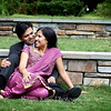 Seema and Dipen Engagement :