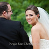Stephanie and Kevin Wedding :