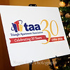 TAA End of Year Reception 2013 :